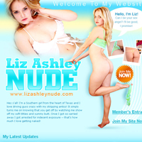 Liza Ashley Nude