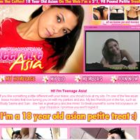Teenage Asia