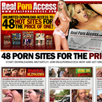 Real Porn Access