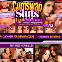 Cum Swap Sluts