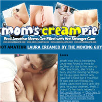 Moms Cream Pie