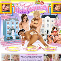 Banged Babysitters