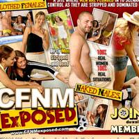 CFNM Exposed