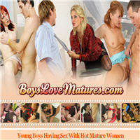 Boys Love Matures