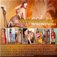 E Pantyhose Land
