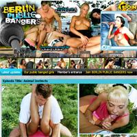 Berlin Public Bangers