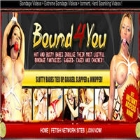 Bound 4 You