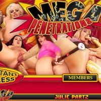 Mega Penetrations