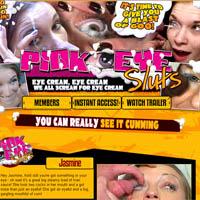 Pink eye sluts