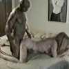 Cheating wife caught fucking a black guy.