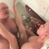 Old Creep Fucks a 19yo Virgin