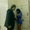 Hot Teen girl Abused in Public Toilet