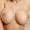 Fresh and pretty young hottie with the best tits I have seen.