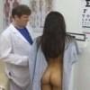 Old Doctor Fucks His Teen Patient