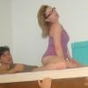 College sluts having an orgy